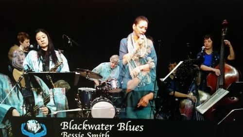 Black Water Blues with Bessie Smith